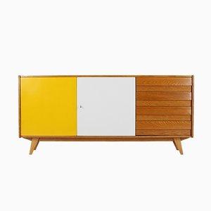 Model U460 Dresser by Jiří Jiroutek for Interier Praha, 1960s