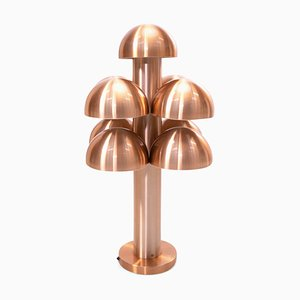 Mid-Century Cantharelle Table Lamp by Maija Liisa Komulainen for Raak, 1970s