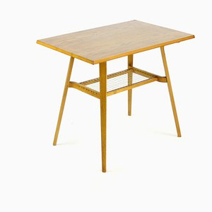 Table Basse Mid-Century, 1960s