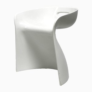 Stool by Winfried Staeb for Reuter Product Design, 1970s