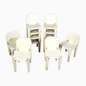 Garden Chairs from Casa 70 Dalvera, 1970s, Set of 12
