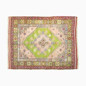 Vintage Karabagh Carpet, 1920s