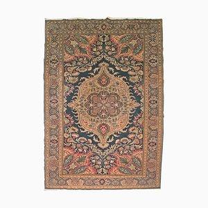 Vintage Ushak Carpet, 1930s