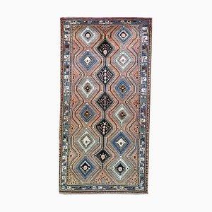 Vintage Middle Eastern Carpet, 1940s