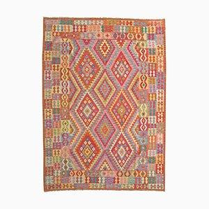 Afghanischer Kelim Teppich, 2000er