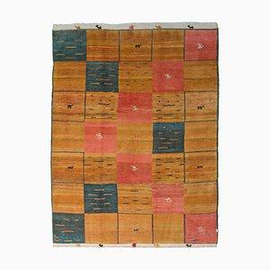 Vintage Middle Eastern Nomadic Carpet, 1990s