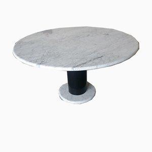 Table de Salle à Manger par Ettore Sottsass pour Poltronova, années 70