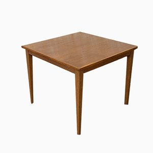 Mid-Century Teak Kvaletit Coffee Table