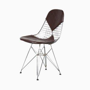 Bikini Esszimmerstühle von Charles & Ray Eames für Herman Miller, 1960er, 5er Set