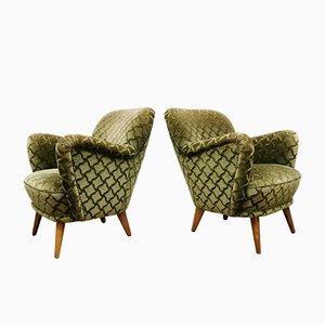 Niederländischer Vintage Sessel