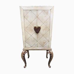 Vintage Cabinet by Maison Jansen