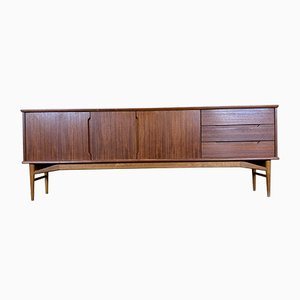 Danish Teak Model Fredericia Sideboard, 1960s