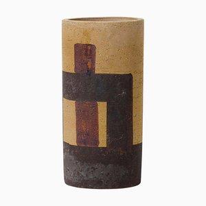 Mid-Century Spanish Ceramic Vase