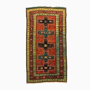 Mid-Century Caucasian Rug