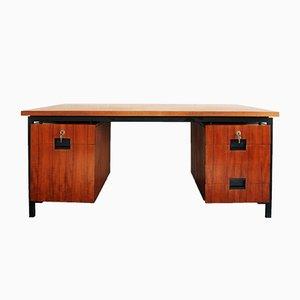 Japanese Series Modell EU02 Schreibtisch von Cees Braakman für Pastoe, 1960er