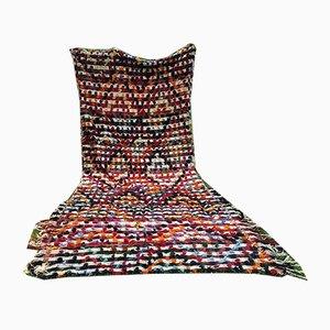 Alfombra Tulu de Vintage Pillow Store Contemporary, años 70
