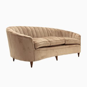 3-Sitzer Sofa, 1950er