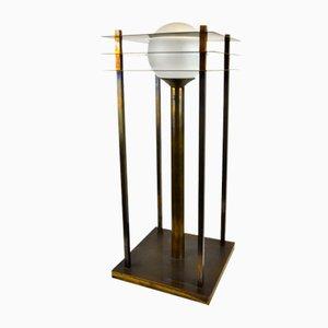 Lampe de Bureau Vintage Art Déco