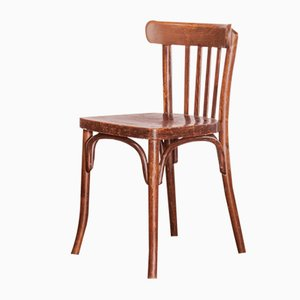 Bentwood Dining Chairs by Michael Thonet, 1930s, Set of 12