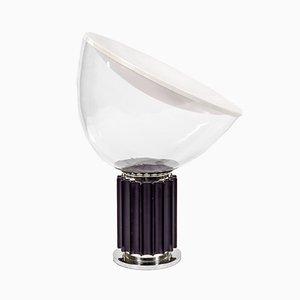 Lampada da tavolo Taccia di Achille Castiglioni per Flos, anni '80