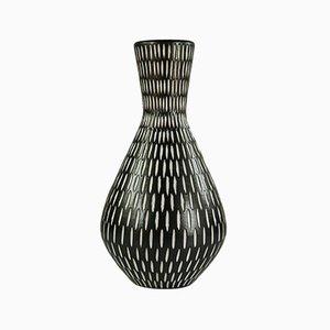 Mid-Century Vase von Wilhelm & Elly Kuch für Wilhelm & Elly Kuch