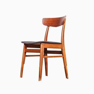 Danish Teak Dining Chair, 1960s