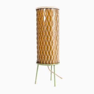 Mid-Century 1619 Table Lamp by Josef Hurka for Napako