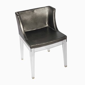 Vintage Model Mademoiselle Side Chair by Philippe Starck for Kartell