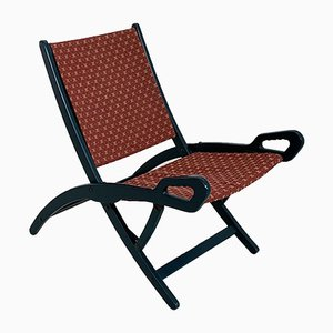 Ninfea Chair by Gio Ponti for Fratelli Reguitti, 1950s