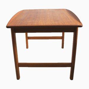 Table d'Appoint Frisco Mid-Century en Teck par Folke Ohlsson pour Tingströms, années 60