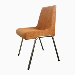 Mid-Century Stacking Chair by Neil Morris for Morris of Glasgow, 1970s