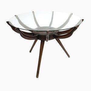 Table Basse par Carlo de Carli, années 40