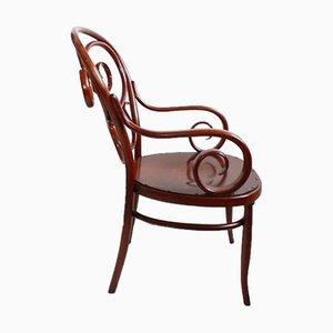 No. 4 Viennese Armchair from Thonet, 1870s