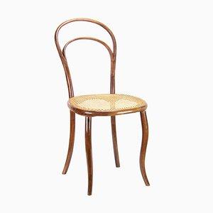Antiker Wiener Stuhl von Josef Neyger