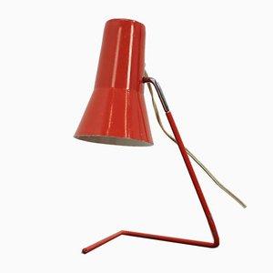 Lámpara de mesa Talampa de Josef Hurka para Drupol, años 60