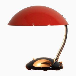 Lámpara de mesa de Josef Hurka para Drukov, años 60