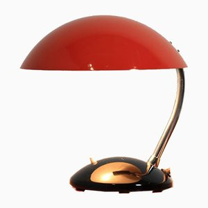 Table Lamp by Josef Hurka for Drukov, 1960s