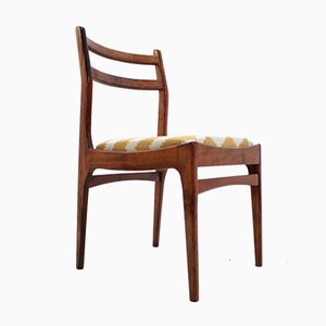 Danish Dining Chairs, 1969, Set of 4