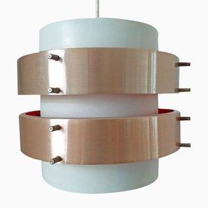 Mid-Century Pendant Lamp, 1970s