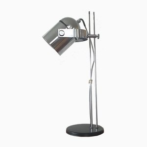 Lampe de Bureau Combi Lux par Stanislav Indra pour Lidokov, années 70