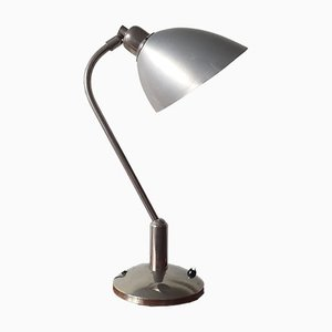Functionalism Table Lamp by Franta Anyz, 1930s