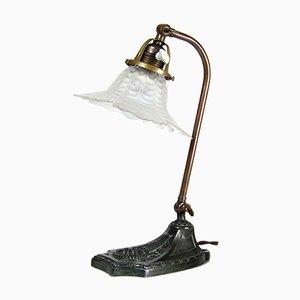 Tischlampe, 1900er