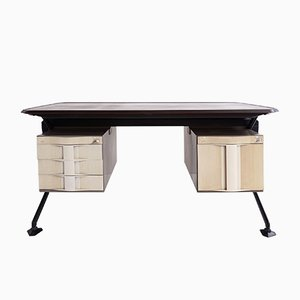 Arco Desk by BBPR for Olivetti Synthesis, 1963