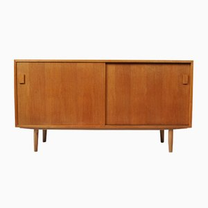 Danish Oak Sideboard from Dammand Rasmussen, 1960s