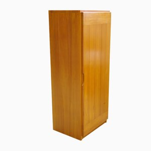 French Solid Wood Cabinet from Maison Regain, 1970s