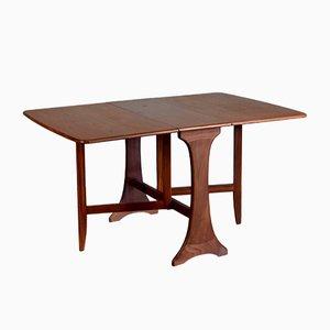 Table de Salle à Manger en Teck de G-Plan, années 60