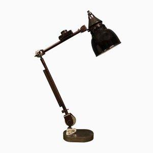 Machine Lampe von Ernst Rademacher, 1920er