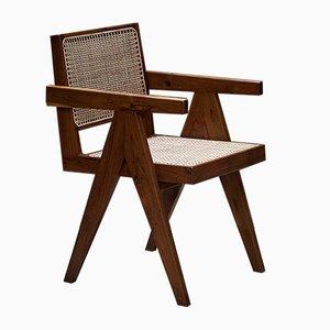 Schreibtischstuhl von Pierre Jeanneret, 2006
