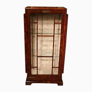 Art Deco Display Cabinet, 1938
