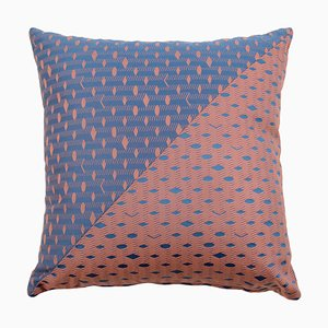Carrè Diagonal Cushion by l'Opificio
